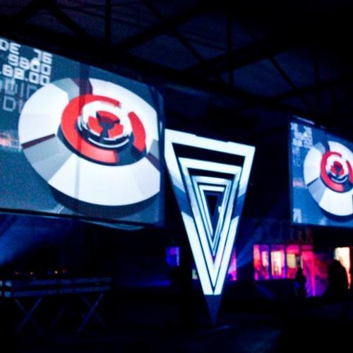 SOS live team @ Waaltek 21-01-2012
