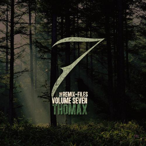 Thomax - Ghost Dance Deluxe REMIX (Felt: Slug & Murs)