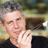 Anthony Bourdain from