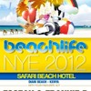 … For The Beach Life (Live Set NYE 2011 12)