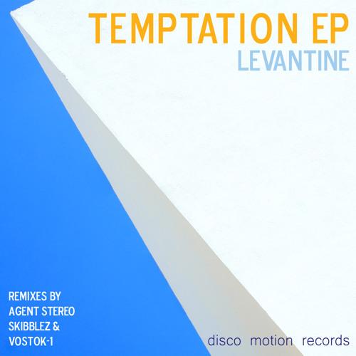 Levantine - Heartbeat (Vostok-1 Remix)