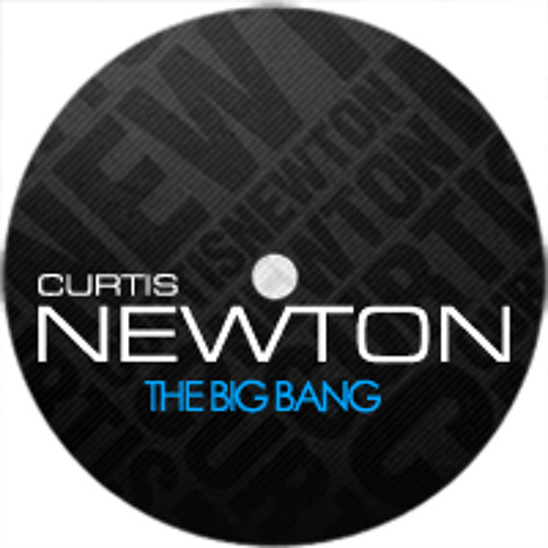 CURTIS NEWTON - THE BIG BANG (LP)