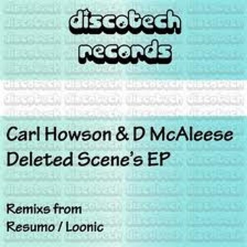 Carl Howson & D.Mcaleese - Avoiding Sunlight