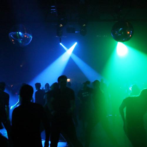DJ RENO @ CHART HITS 2012