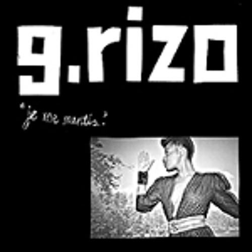 G.rizo | Je Me Mentis