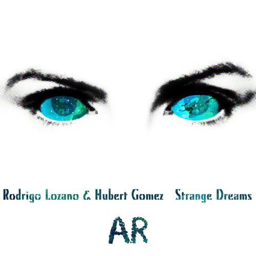 01 Strange Dreams