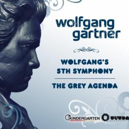 Wolfgang Gartner - Wolfgang's 5th Symphony (Original Mix)
