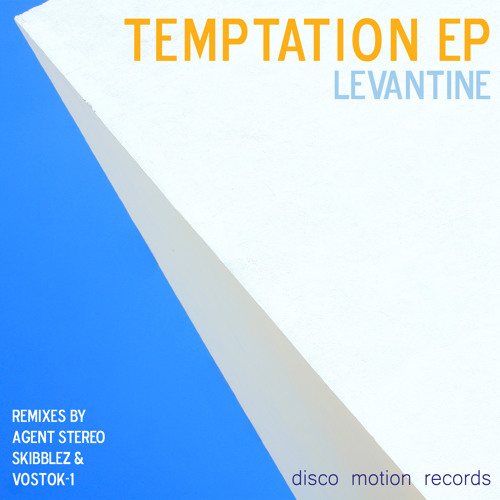 Levantine - Heartbeat (Original Mix)