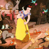 Snow White - and they all live happily ever after
