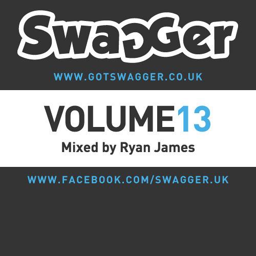 Ryan James - Swagger Volume 13