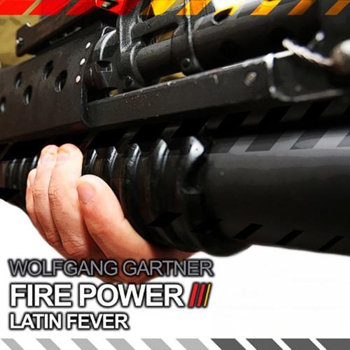 Wolfgang Gartner - Fire Power (Original Mix)