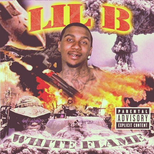LIL B - In Down Bad
