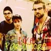 Paramore My Heart Live (Screamo)