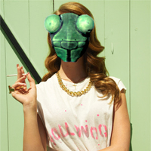 Lana Del Ray - Video Games (Man Mantis Remix)