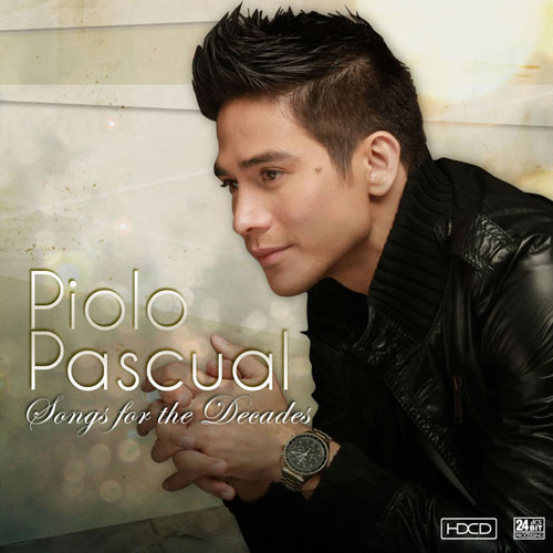 Piolo Pascual - Can't Take My Eyes Off You