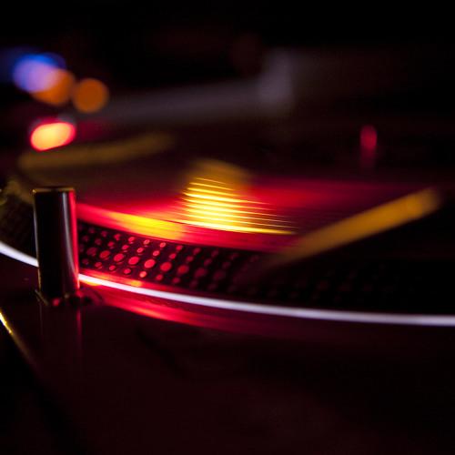 DJ Al - Old School Mix