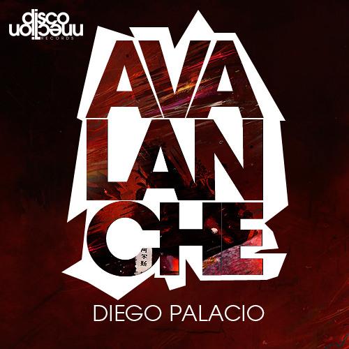 Avalanch - Diego Palacio (Original Mix)