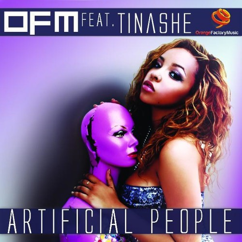 Artificial People (Extended Mix)