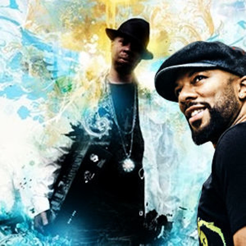 Common feat. Erykah Badu - The Light (J Dilla Remix)