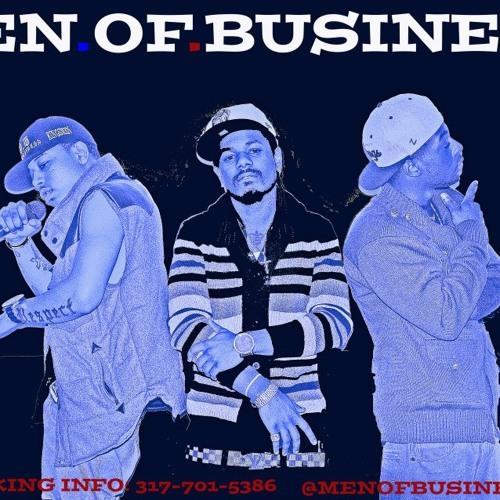 JUICE BY  MEN.OF.BUSINESS KINGSMEN