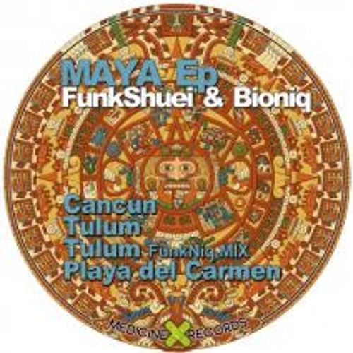 FunkShuei & Bioniq - Cancun (OriginalMix)