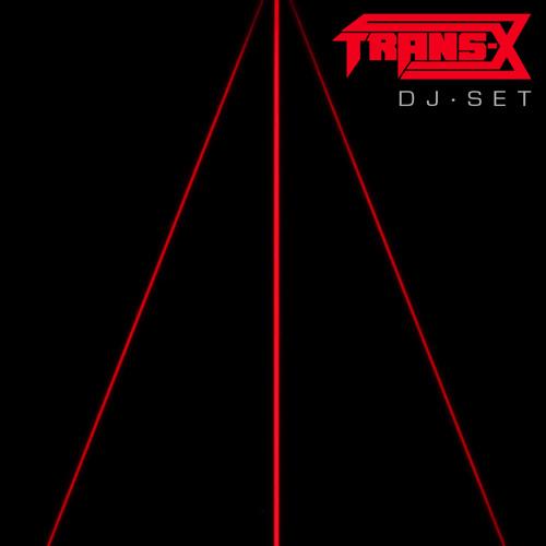 Trans-X (DJ Set 2012)