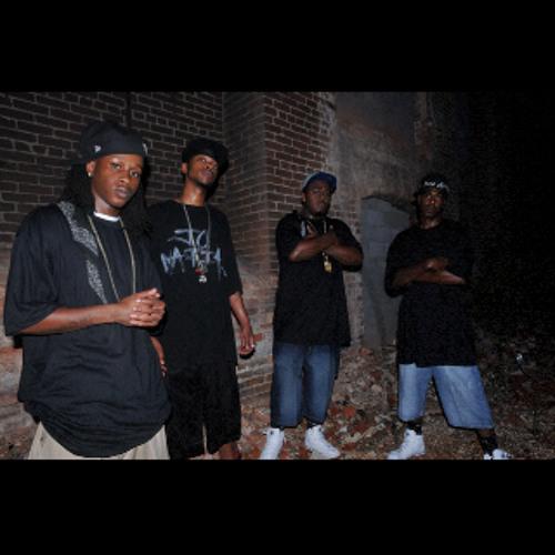 Shut It Down_K.A.R.I. Feat. Cheef & C Black