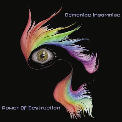 Demoniac Insomniac - Shiva Manas Puja (190 Bpm)