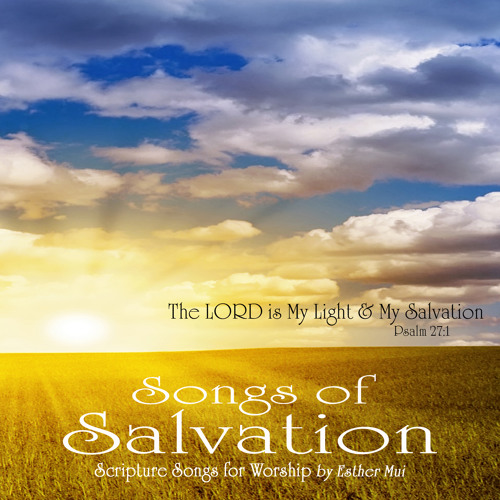 Psalm 27:1-4 The Lord is My Light and My Salvation