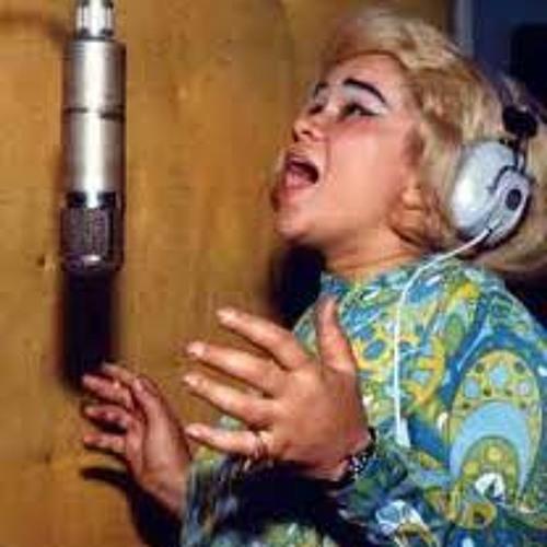I'd Rather Go Blind (acoustic Etta James cover)