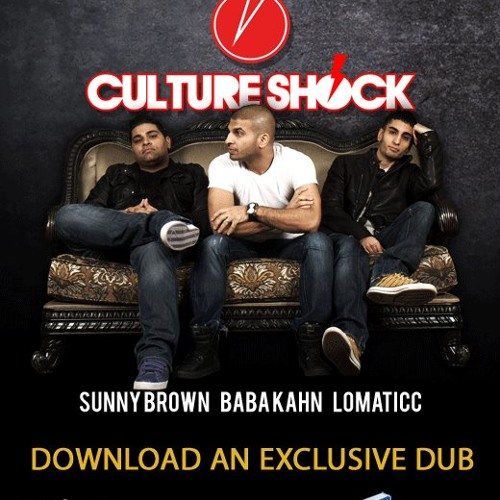 Lady Gaga's Marry The Night CultureShock Exclusive Dub - Lomaticc,Sunny Brown,Baba Kahn