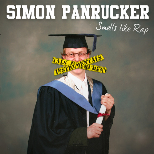 Simon Panrucker - A Fine Day (Instrumental)