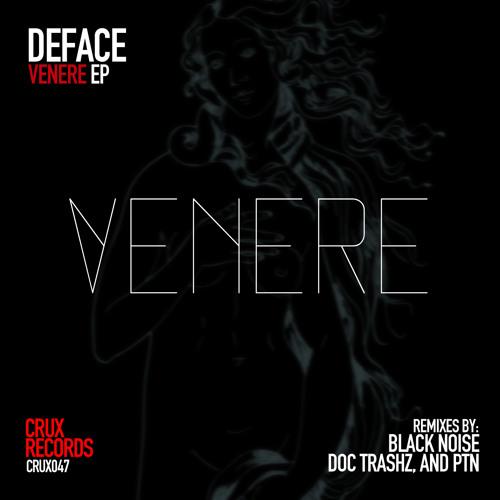 Deface - Droid (PTN Remix) [CRUX]