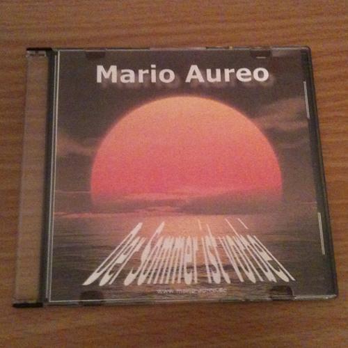 Mario Aureo - Der Sommer Ist Vorbei Vol. 1 (2003)