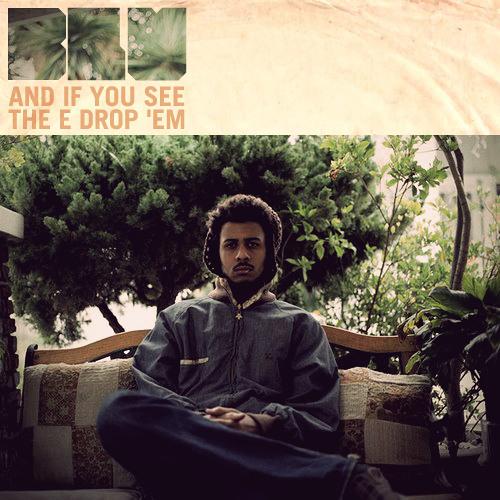 13. Sour Patch Kids (Remix) ft. Asher Roth & Talib Kweli