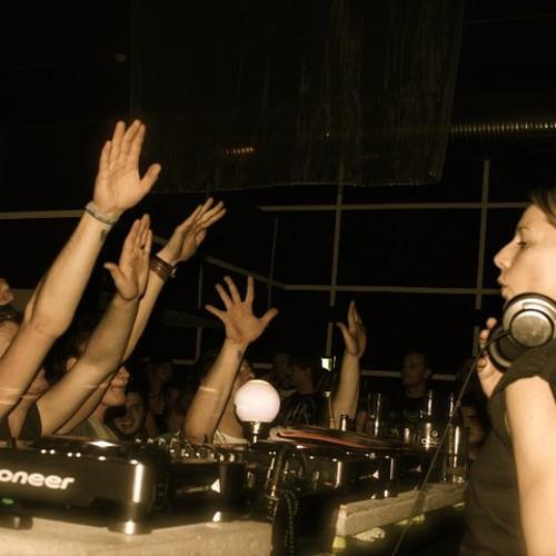 Klaudia Gawlas in the mix december 2011
