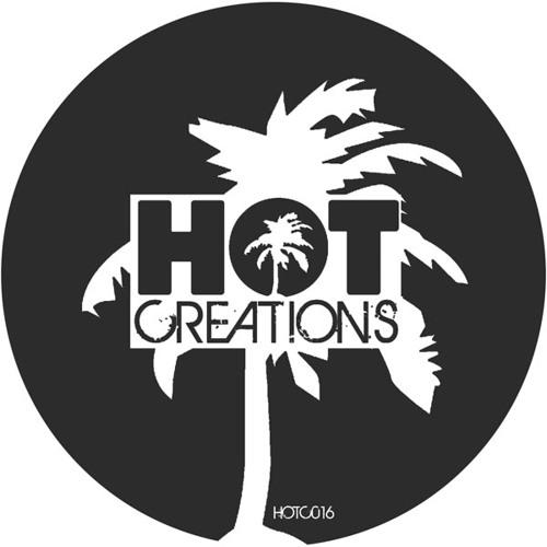 PBR Streetgang - Downstroke (Deetron Remix) - Hot Creations