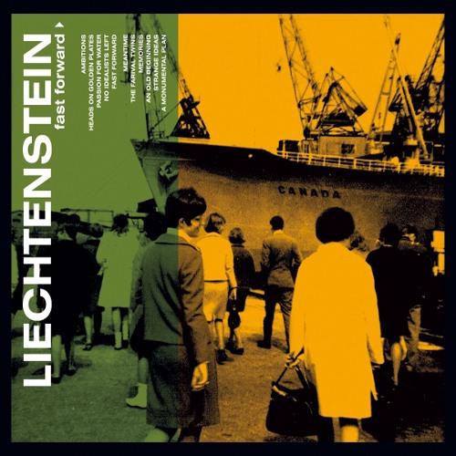 Liechtenstein - Strange Ideas