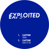 CLAPTONE - CREAM / GOOD TO YOU I Exploited Records
