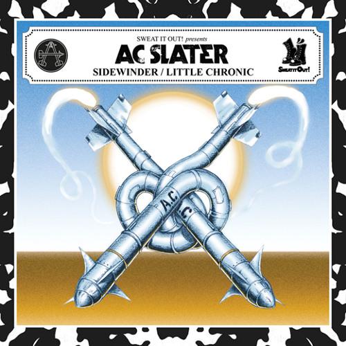 AC Slater - Little Chronic (1 minute clip)