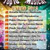 Top 10 Musical Enero 2012 RLYE