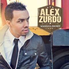 09. Alex Zurdo - Vivo Adorando