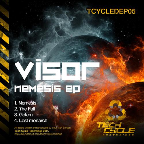 Nemesis EP [TCYCLEDEP05]
