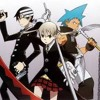 I wanna be-STANCE PUNKS (Soul Eater ending 1 full)