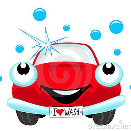 Field Recording - Car Wash