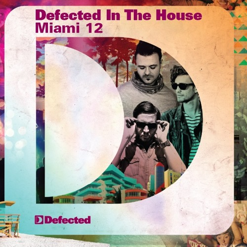 Without Me (Noir & Martin Thompson Remix) - Tevo Howard & Tracey Thorne - Defected