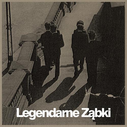 LEGENDARNE ZABKI LG Requiem Records