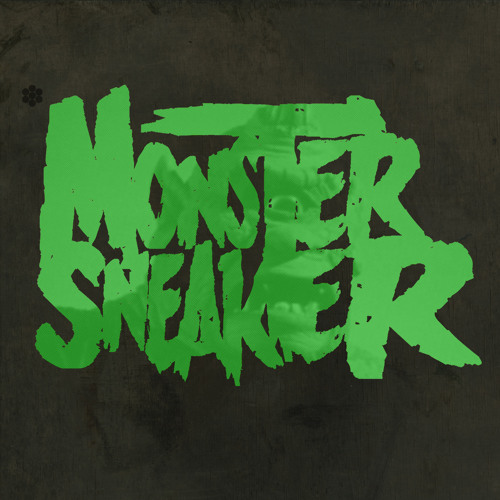 Monster Sneaker (Azaxx & Diesler) - Azaxx & Diesler Present Monster Sneaker EP One