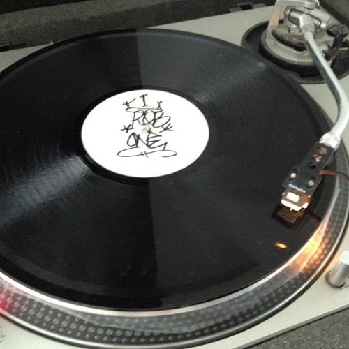 Vintage 30 - Roots Jungle 94-95 BIZNESS.