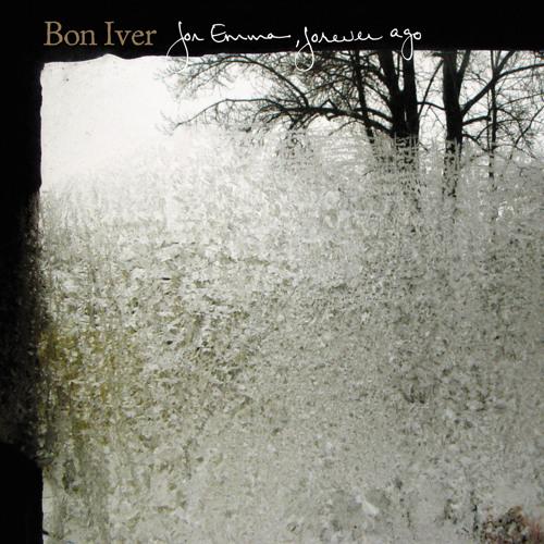 Bon Iver - Flume (Electrobro Cover)